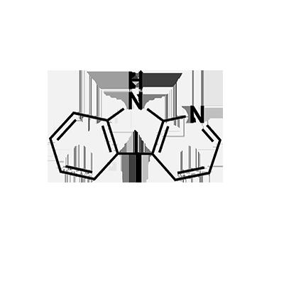 9H-pyrido[2,3-b]indole