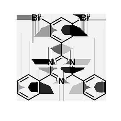 2-(3,5-Dibromophenyl)-4,6-diphenyl-1,3,5-triazine