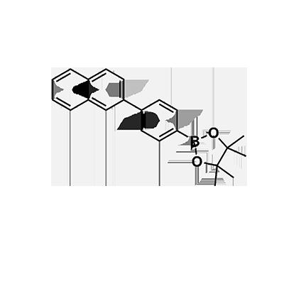 4-(Naphthalene-2-yl)phenylboronic acid pinacol ester